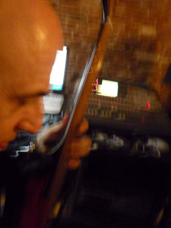 The $100 Guitar, Elliott Sharp