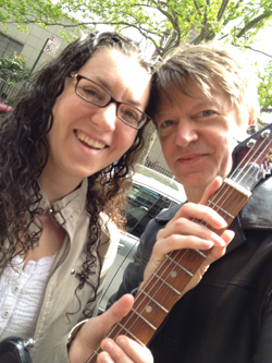 The $100 Guitar, Nels Cline to Caroline Feldmeier