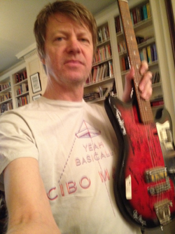 The $100 Guitar, Nels Cline